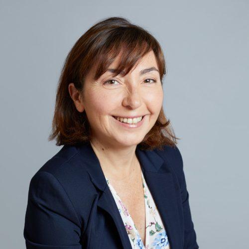 Audrey Assenza